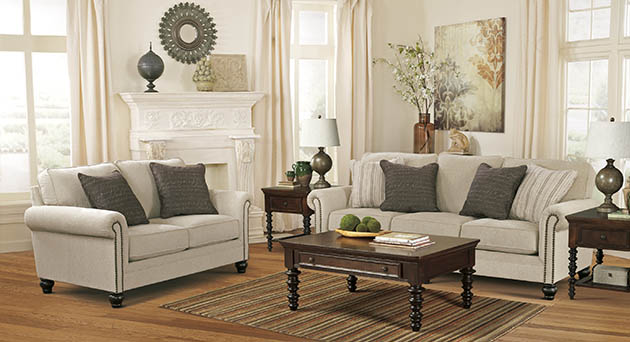Living Room Bargain Furniture