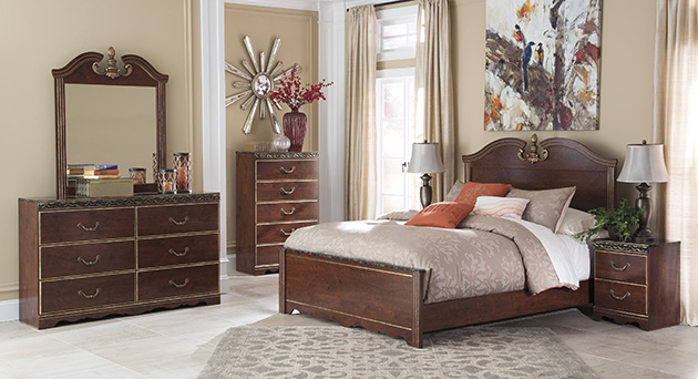 Bedrooms Bargain Furniture